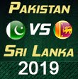 Sri Lanka tour of Pakistan, 2019