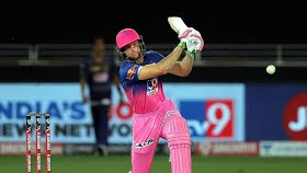 IPL 2020 CSK vs RR Match 37: Calm Buttler guides Rajasthan home