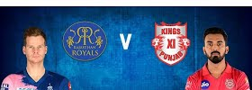 IPL 2020 Match 9 RR vs KXIP: Preview, Playing XI predictions, weather report